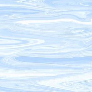 PLB - Pastel Liquid Blue, large, crosswise
