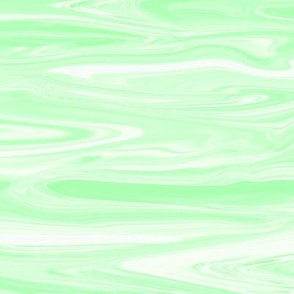 Pastel Liquid Green, CW  large