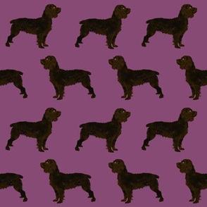 boykin spaniel dog fabric dogs fabric boykin spaniels fabric dog design