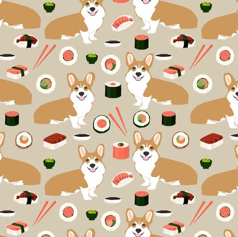 Japanese Designs japanese fabric, wallpaper & gift wrap - spoonflower