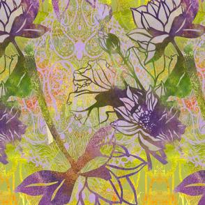 lotus-paisley