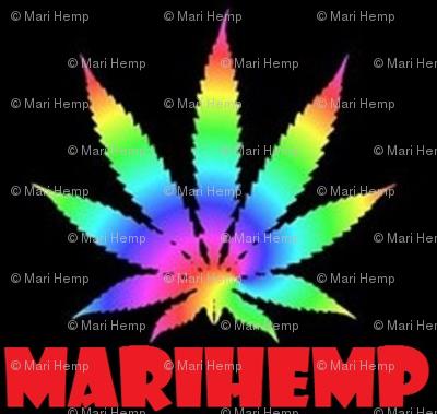Marihemp Logo