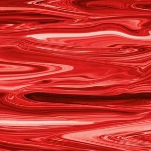 LR - Liquid Red CW, large