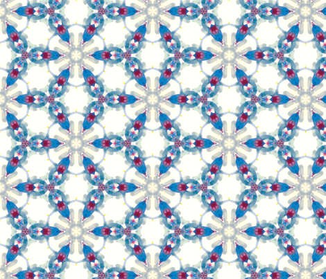 Snowday Everyday fabric by leah_quinn_design on Spoonflower - custom fabric