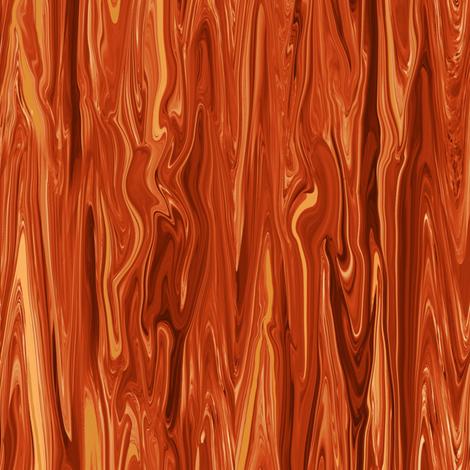 LC - Liquid Copper, LW small fabric by maryyx on Spoonflower - custom fabric