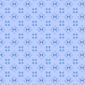 flutter by