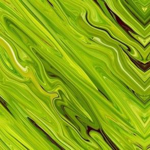 LLG - Liquid Lime Green Diamonds, large