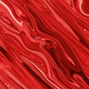 LR - Liquid Red Diamonds, large