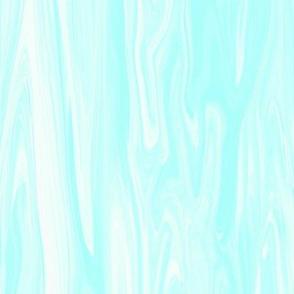 LAP - Pastel Liquid Aqua, large, lengthwise