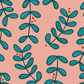 Modern Mistletoe