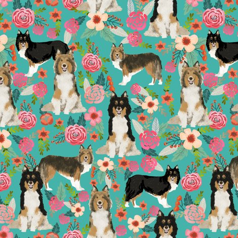 Rshelties_florals_teal_shop_preview