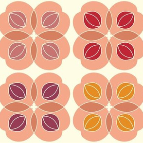 Amla Berry Large Warm 4 Colour