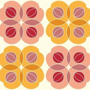 Amla Berry Large Warm 2 Colour