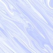 Pastel Liquid Blue, Diamonds on Point, Large