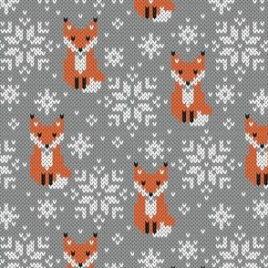 Foxes Scandinavian