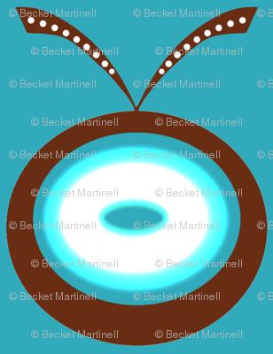 Mod_Pod Deep Ocean Blue
