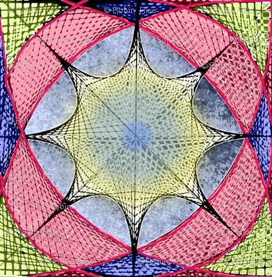 Geometric Web