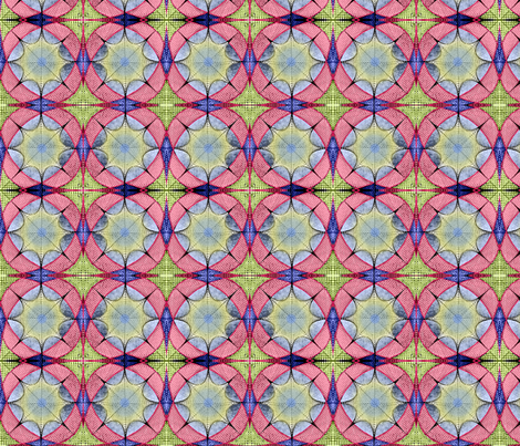 Geometric Web fabric by robin_rice on Spoonflower - custom fabric