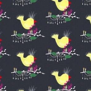 Barbara Bird Celebrating in Style