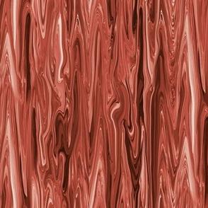 LRB - Liquid Rust Marble, Vertical, Small