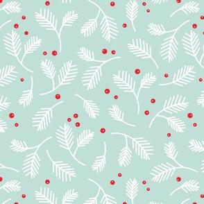 Pine-mint
