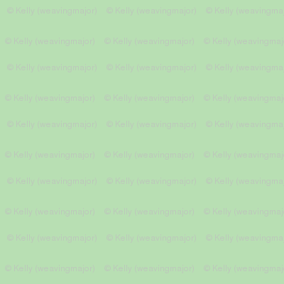 solid honeydew green (B8DFB3)