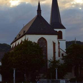 Glory Church