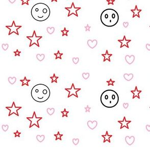 Loving Stars
