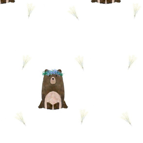 Bohemian Bear