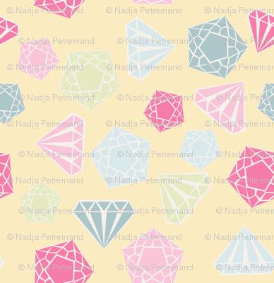diamant_fond_jaune_L