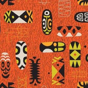 Midcentury New Guinea 1b