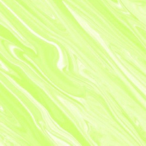 PLL - Pastel Liquid Lime, Diamonds on Point, Large