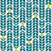 Spoonflower_scandinavianvines_teal_shop_thumb