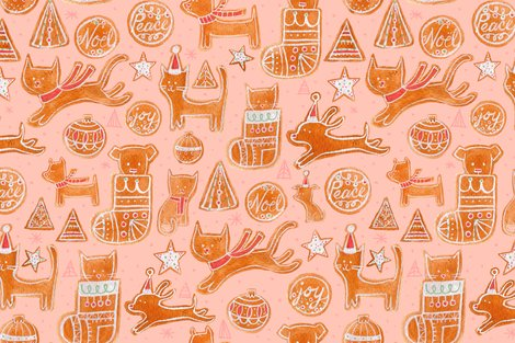 Rlucindawei_gingerbreadcatdog_patpink_shop_preview