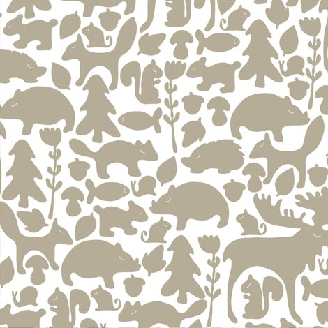 Rspoonflower_woodlandgathering_grey_shop_preview