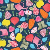 Rspoonflower_gardenmedley_navy_shop_thumb