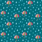 Rspoonflower_rainbowumbrellas_teal_shop_thumb