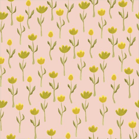 Spoonflower_upnorth_flowers_softpink_shop_preview