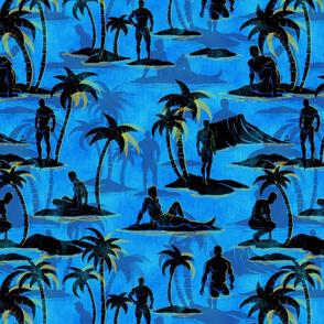 Paradise - ocean