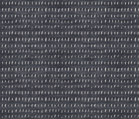 DENIM_DARK_RAIN fabric by holli_zollinger on Spoonflower - custom fabric