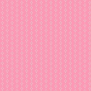 Circles and Dots- Pink