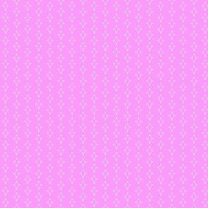 Circles and Dots- Purple