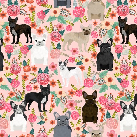 Rfrenchie_florals_pink_shop_preview