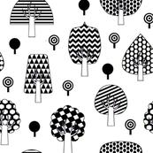 Geometric Forest