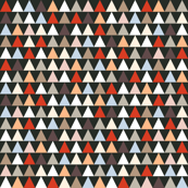 Triangles for Gnome World (dark)