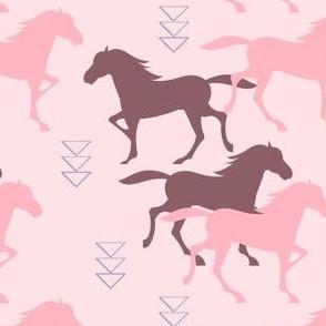 wild_horses_pink123
