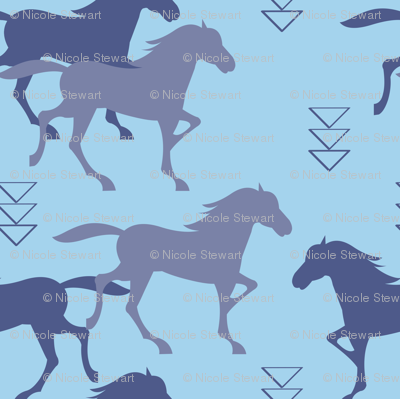 wild_horses_light_blue