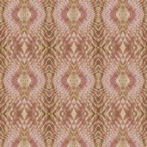 Snake Diamond (Blush)