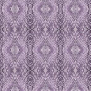 Snake Diamonds (Lavender)