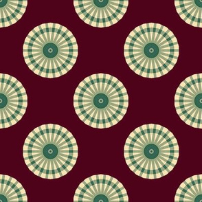 Mistletoe Dots 1